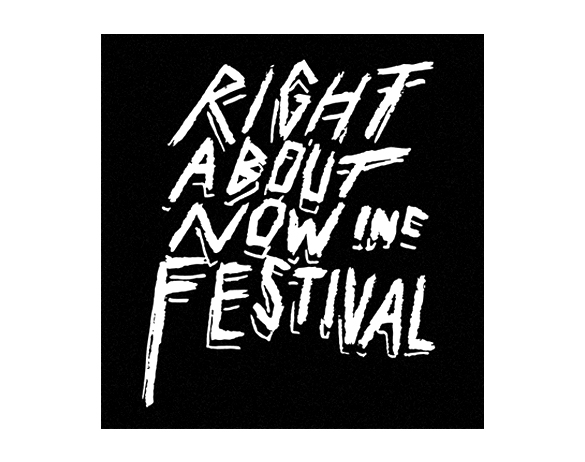 right about now festival collab