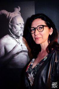 Suzanne Van de Laar
