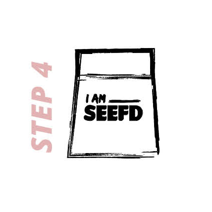 stap4 SEEFD by you