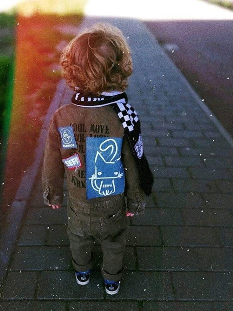 JUMPSUIT-KIDS